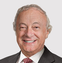 picture of Martin Goldfarb